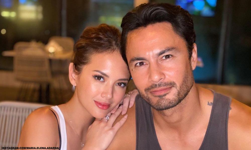 Secret ang mga detalye ng kasal nila ni Ellen 'It's really intimate and small' – Derek