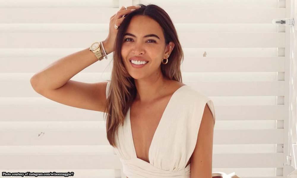 Maggie council sa Miss U UAE