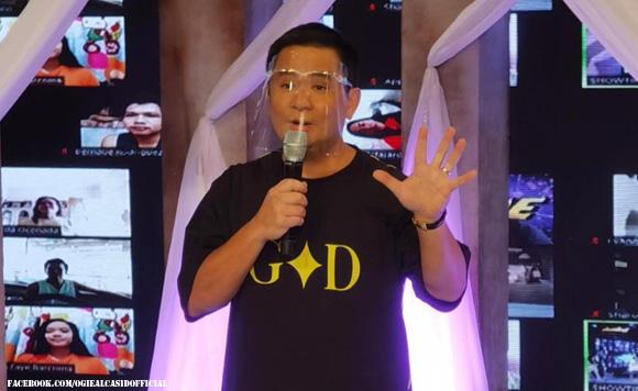 Siya muna ang kapalit ni Vice, Ogie at Vhong 'tandem' swak sa 'It's Showtime'